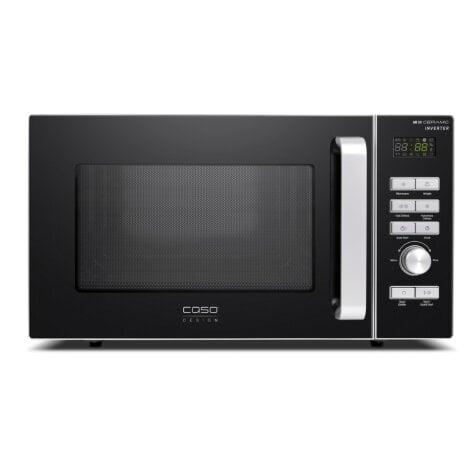 None - Microwaves inverter