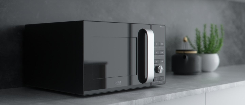 Intelligente Funktionen in kompakten Geräten. - Elektrogrill