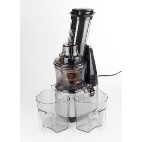 CASO SJW 550 Design Slow Juicer