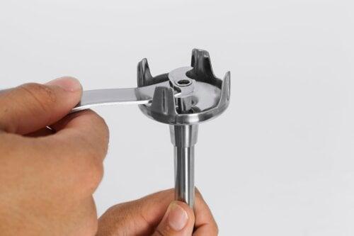 CASO HB 2400 Pro XL Design XL Stabmixer inkl. Zubehör